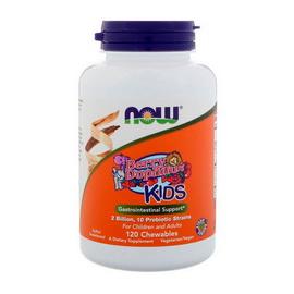 Kids Berry Dophilus (120 chew tabs)