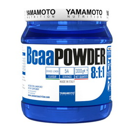 Bcaa Powder 8:1:1 (300 g)