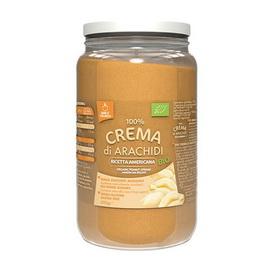 Peanut Cream American Recipe (600 g)