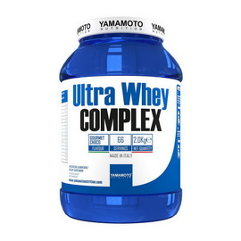 Ultra Whey Complex (2 kg)
