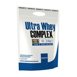 Ultra Whey Complex (4 kg)