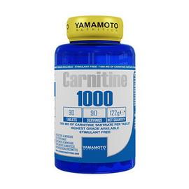 Carnitine 1000 (90 tabs)