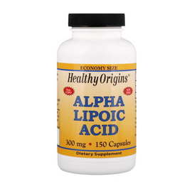 Alpha Lipoic Acid 300 mg (150 caps)