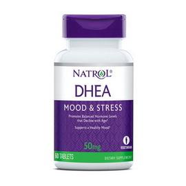 DHEA 50 mg (60 tabs)