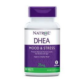 DHEA 25 mg (90 tabs)