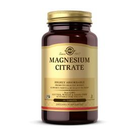 Magnesium Citrate (60 tabs)