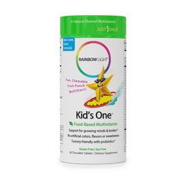 Kid's One (30 chew tabs)