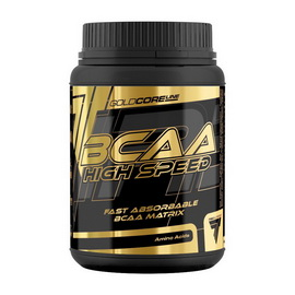 Gold Core BCAA High Speed (600 g)