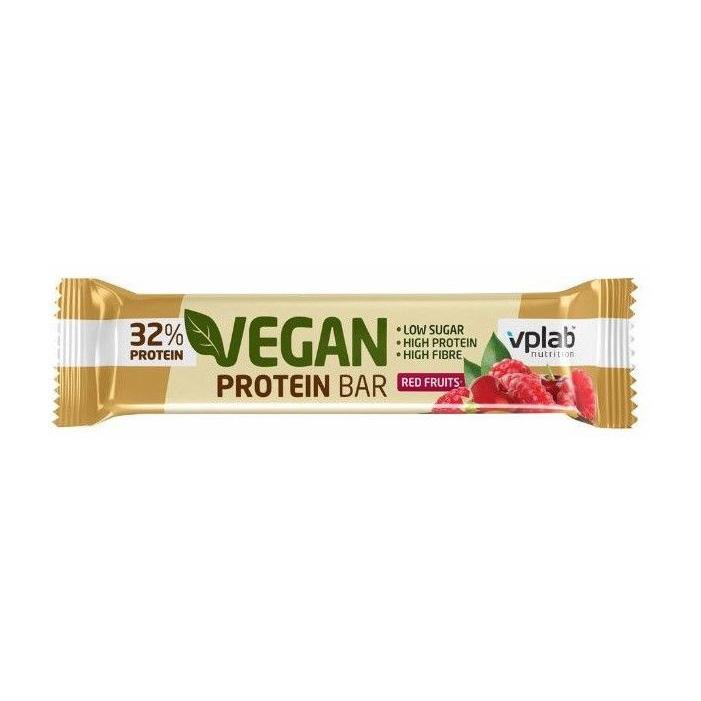 Vegan Protein Bar (1 x 60 g)