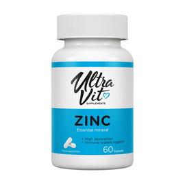 Zinc (60 caps)