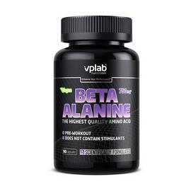 Beta Alanine 750 mg (90 caps)