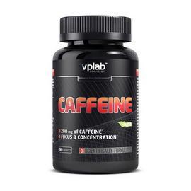 Caffeine 200 mg (90 tabs)