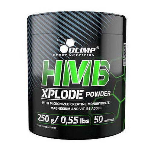 HMB Xplode Powder (250 g)