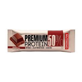 Premium Protein Bar 50% (1 x 50 g)