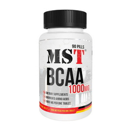 BCAA 1000 mg (90 pills)