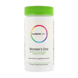 Women's One (90 tabs)