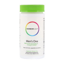 Men's One (90 tabs)