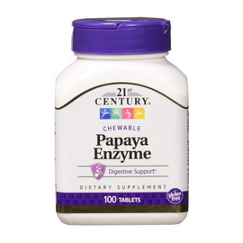 Papaya Enzyme (100 tabs)