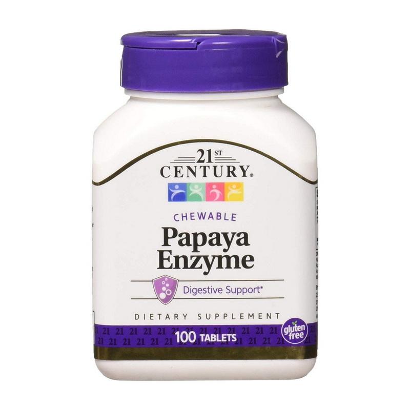 Papaya Enzyme (100 tabs)