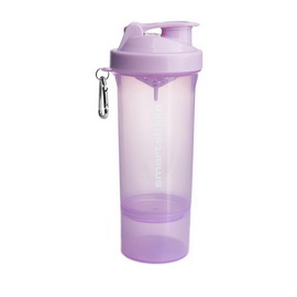 SmartShake Slim Purple (500 ml)