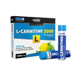 L-Carnitine 3000 (7 x 25 ml)