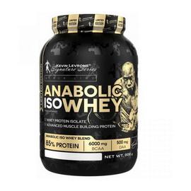 Anabolic Iso Whey (908 g)