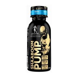 Shaaboom Pump Shot (120 ml)
