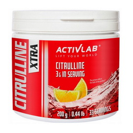 Citrulline Xtra (200 g)