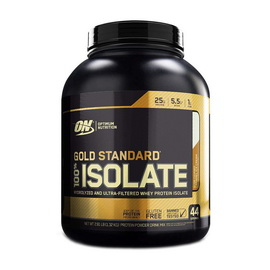 100% Gold Standard Isolate (1,32 kg)