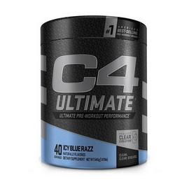 C4 Ultimate (760 g)