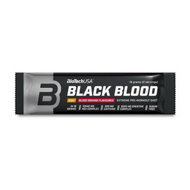 Black Blood NOX+ (1 x 19 g)