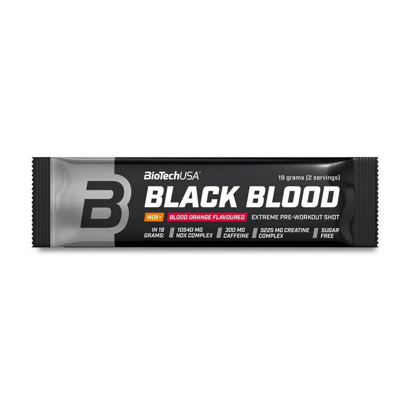 Black Blood NOX+ (1 x 19 g)