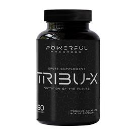Tribu-X (60 caps)
