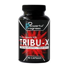 Tribu-X (90 caps)