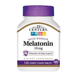 Melatonin 10 mg (120 tabs)