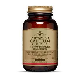Advanced Calcium Complex (120 tabs)