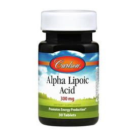 Alpha Lipoic Acid 300 mg (30 tabs)