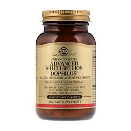 Advanced Multi-Billion Dophilus (60 veg caps)