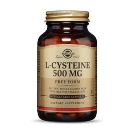 L-Cysteine 500 mg (90 veg caps)