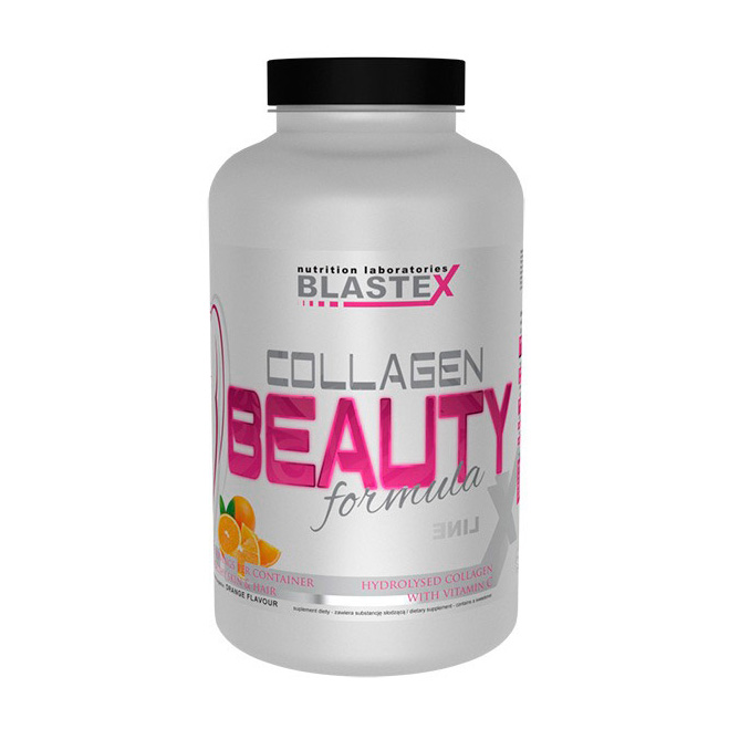 Collagen Beauty Formula Xline (200 g, банка)