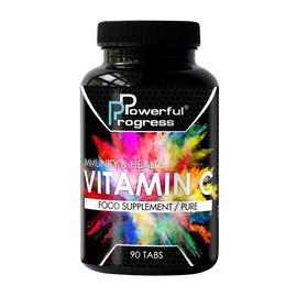 Vitamin C (90 tabs)