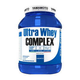 Ultra Whey Complex (700 g)