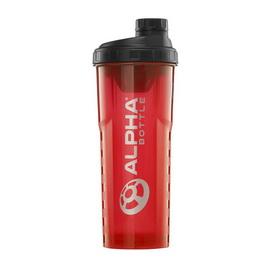 Shaker Red (900 ml)