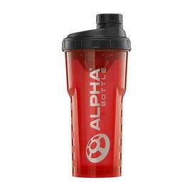Shaker Red (700 ml)