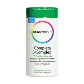 Complete B-Complex (90 tabs)