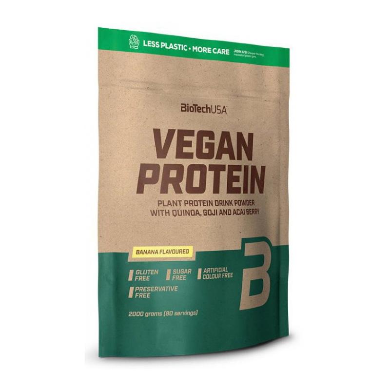 Vegan Protein (2 kg)