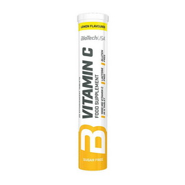 Vitamin C 1000 mg (20 tabs)