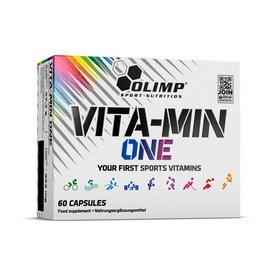Vita-Min One (60 caps)
