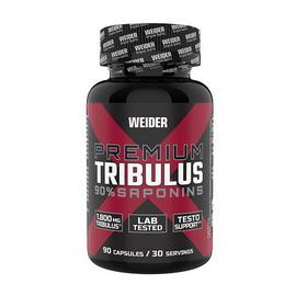 Premium Tribulus 90% Saponins 1800 mg (90 caps)