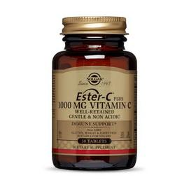 Ester-C Plus 1000 mg Vitamin C (30 tabs)